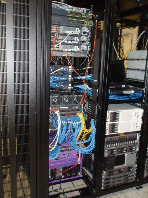Network ve Kabinet Sistemleri