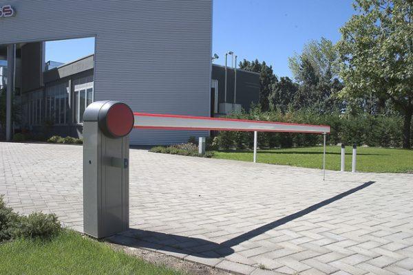 Bariyer ve Otomatik Kapı Motorları