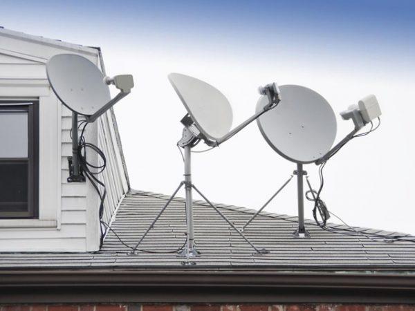 Bodrum Merkezi ve Bireysel Uydu Sistemleri Kurulumu
